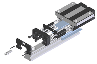 Jena Tec Ballscrews Spindles And Linear Motion Systems