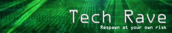 Tech Rave