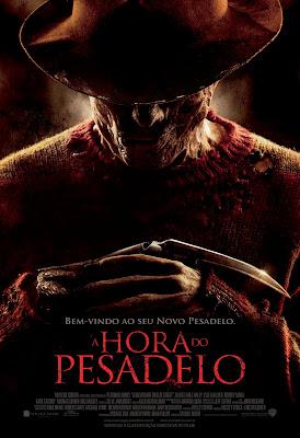 Filme Poster A Hora do Pesadelo 2010 DVDRip XViD Dual Audio e RMVB Dublado
