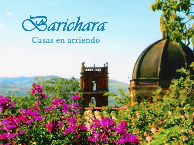 Barichara