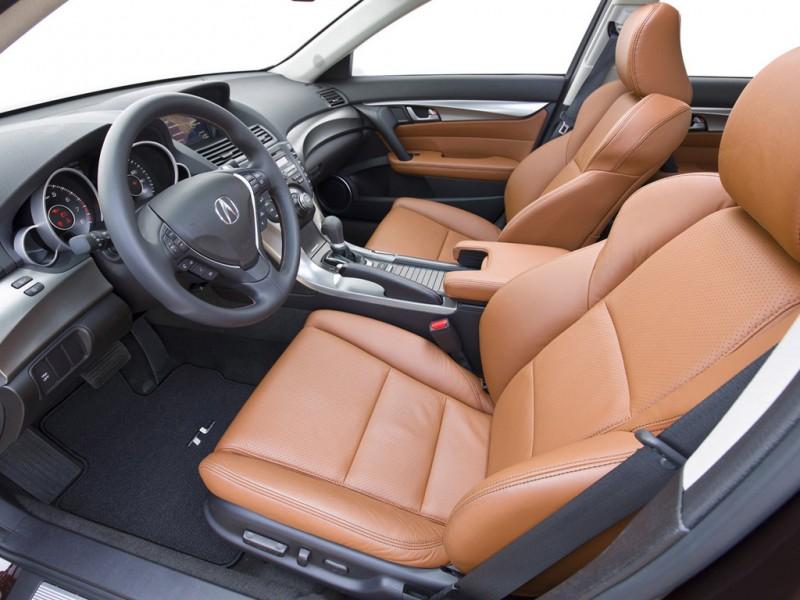Car In 2011 2009 Acura Tlcar In 2011