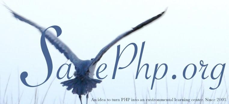SavePHP.org