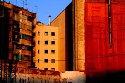 Mi otro interés...la fotografia. Aqui hay una de mis fotos tomadas por Barcelona