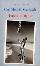 PASSÉ SIMPLE (Veckans Bok, roman)