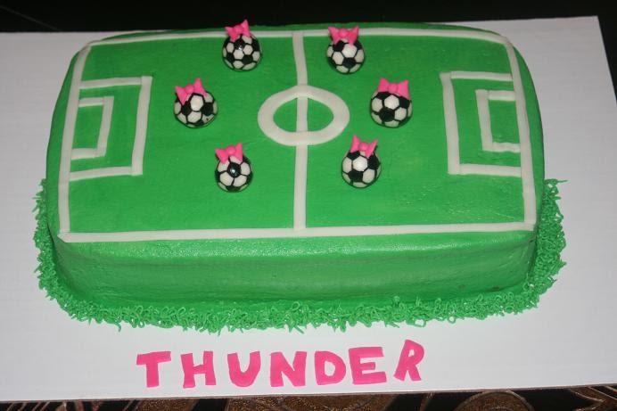 Thunder Cake Theme