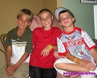 justin peque 04 Fotos de Justin Bieber de niño