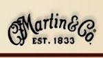 C.F. Martin Guitars