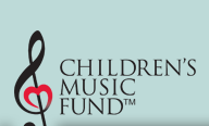 Children&#39;s Music Fund