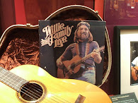 Willie Nelson&#39;s Guitar