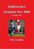 Shelbourne's European Run 2004
