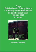 The History of the Republic of Ireland Football team