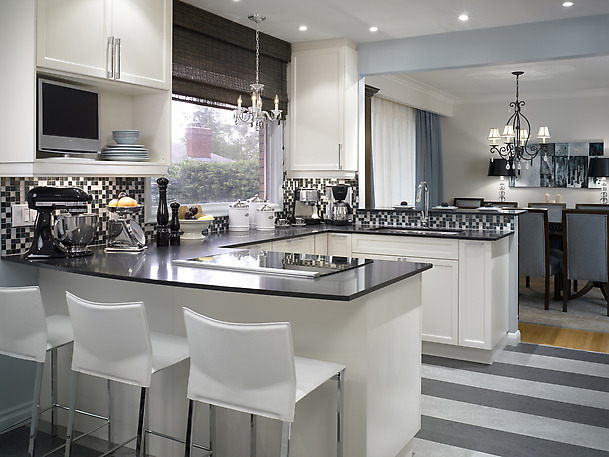 modern mutfak ile çağdaş mutfağı karıştırmayın modern