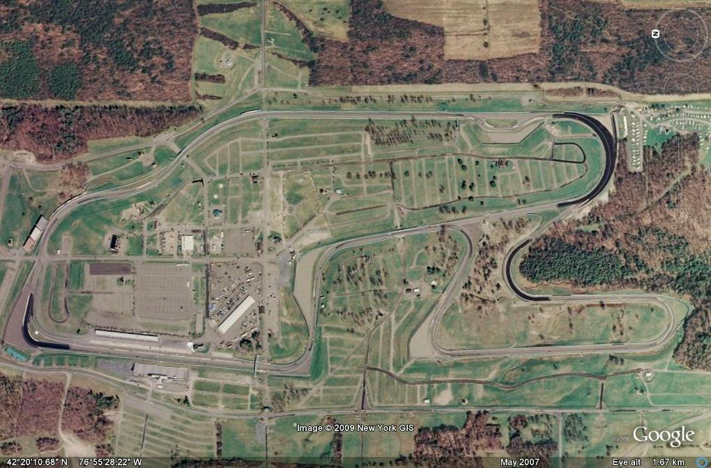 Trends Sport Grandam Suntrust Racing Watkins Glen Race