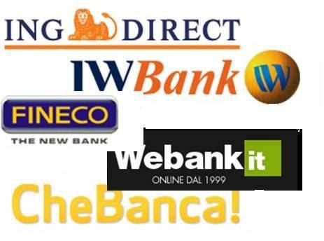 Miglior conto corrente online - La banca piu conveniente per aprire un conto corrente ...