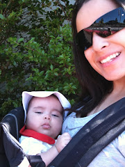 Minha irmã Soraya e minha Sobrinha Luana