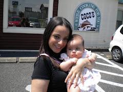 Soraya e Luana