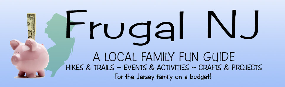 Frugal NJ