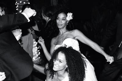 Amanda ramirez wedding