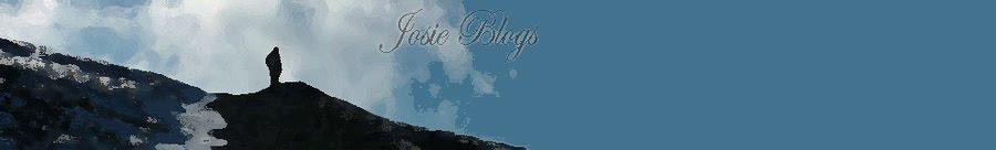 Josie blogs