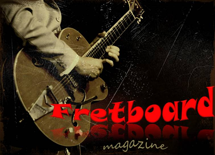 Fretboard Magazine