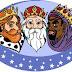 Ya vienen los Reyes Magos...
