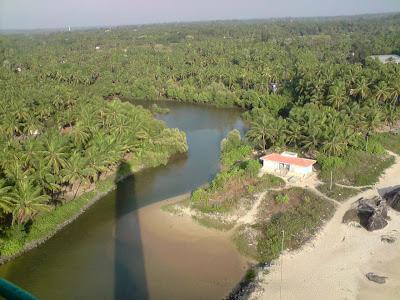 Kaup Kapu Beach