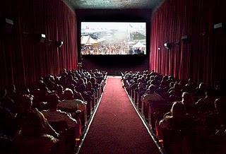 South Coast Movie Theater Laguna Beach