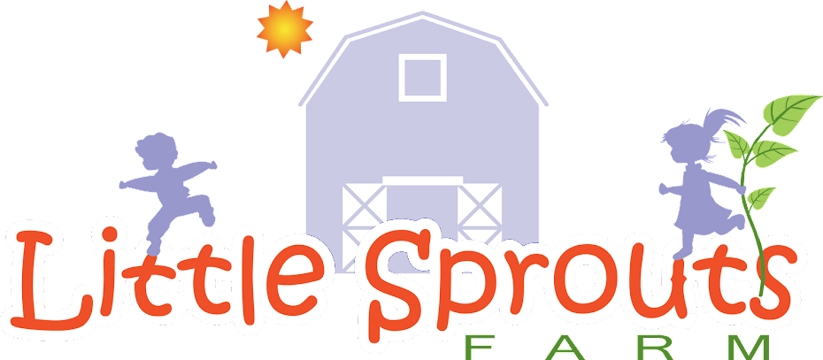 Life With Little Sprouts Farm