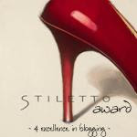 Stiletto Award Winner