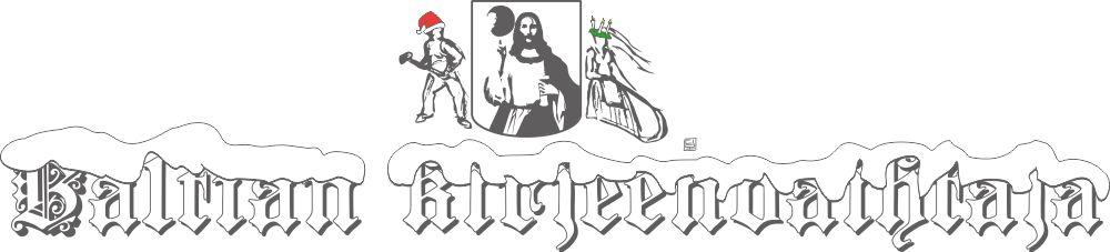Baltian kirjeenvaihtaja