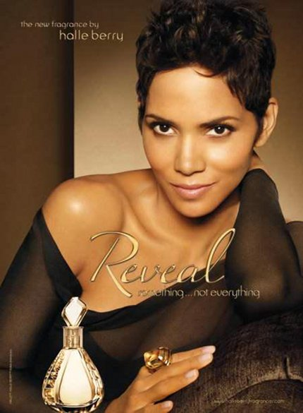 Hey Glamazons, remember when Ferocia told you that Halle Berry's third ...