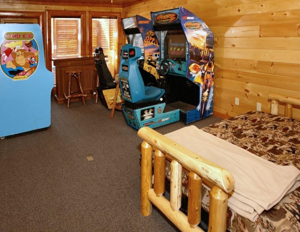 Gatlinburg Cabin Rentals