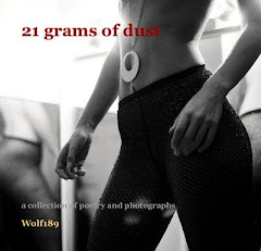 "Book: ""21 grams of dust"""
