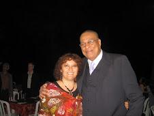 Chucho Valdés y Cecilia Palma, La Habana, 2008