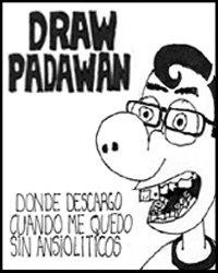 Draw-Padawan