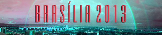 Brasilia 2013 - Français