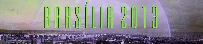 Brasilia 2013 - Italiano