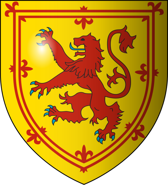 how to find my scottish coat of arms