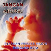 Aborsi Alasan Metode Dampak - Pertimbangkan Sebelum Melakukan - www.iniunik.web.id