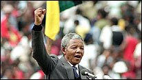 Mandela @ 90
