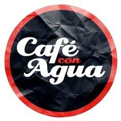 Café     con     Agua