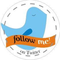 Yesss, nós temos twitter!!!