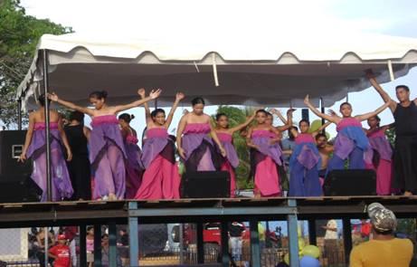 Evento Cultural Comunitario