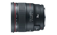EF 24mm f/1.4L II USM