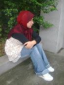 kesepianku