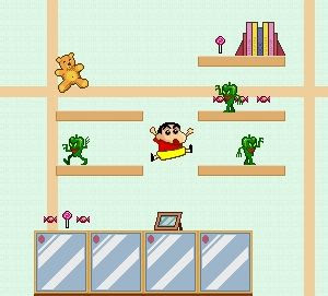 Play Shin Chan Game Online For FreeShin Chan Games To Play Now