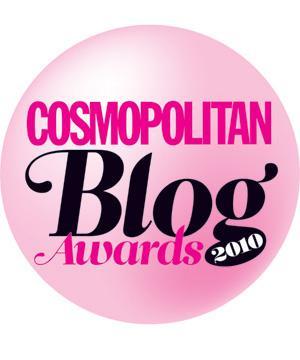 Shortlisted For Best Beauty Blog In Cosmopolitans Blog Awards