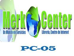 Merk center
