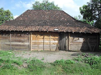 rumah kayu jati di jual harga 35 jt rumah joglo rumah