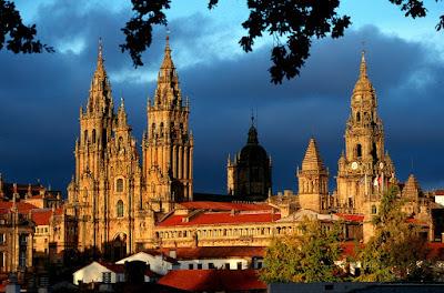 Jornadas de Protocolo en Santiago de Compostela